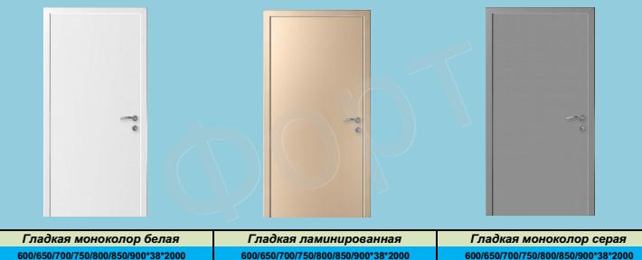двери межкомнатные пвх фото и цены